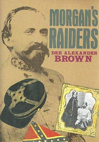 9780914427797: Morgan's Raiders