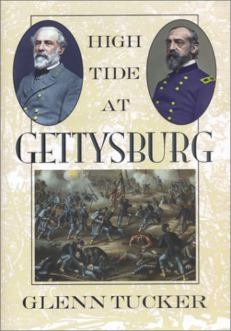 9780914427827: High Tide at Gettysburg: The Campaign in Pennsylvania