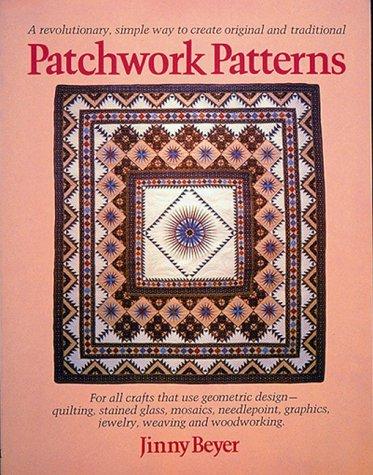 9780914440277: Patchwork Patterns