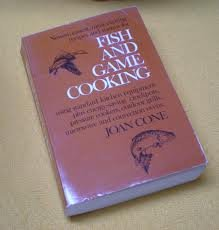 Fish and Game Cooking