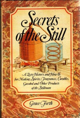 Secrets of the Still : A Zesty: Grace Firth