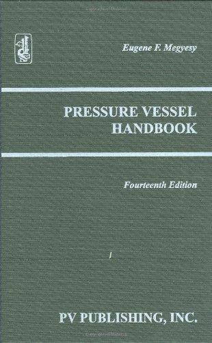 9780914458241: Pressure Vessel Handbook