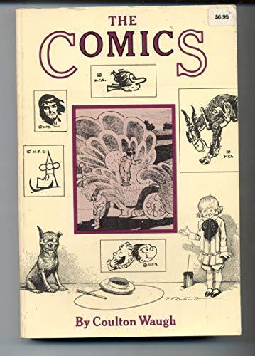 9780914466031: THE COMICS