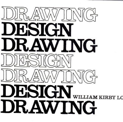 DESIGN DRAWING: Lockard, William Kirby