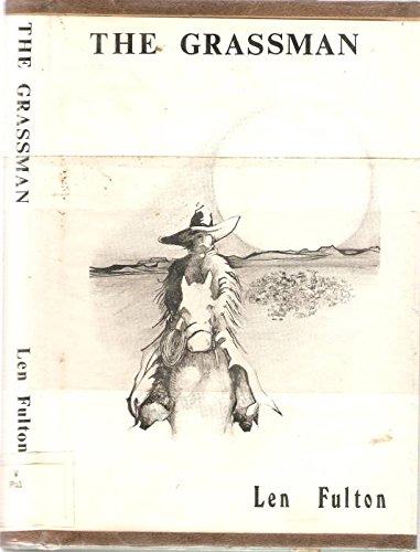 9780914476269: The Grassman: A Novel