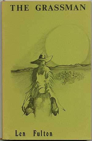 9780914476276: The Grassman: A Novel