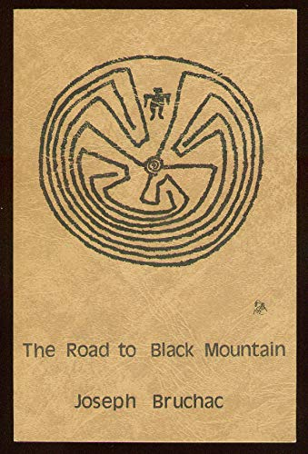 The road to Black Mountain: A novel (0914476459) by Joseph Bruchac