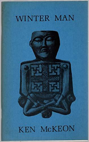 9780914476498: Winter man: Poems
