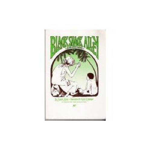 9780914478676: Black Shack Alley