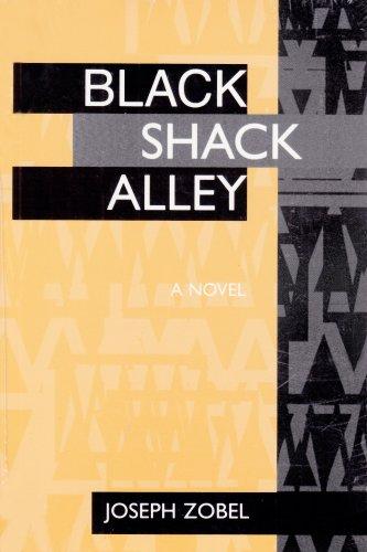 9780914478683: Black Shack Alley
