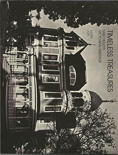 9780914488262: Timeless Treasures: San Diego's Victorian Heritage