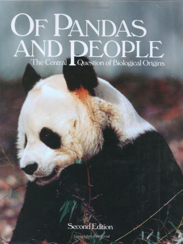 9780914513407: Of Pandas and People: The Central Question of Biological Origins