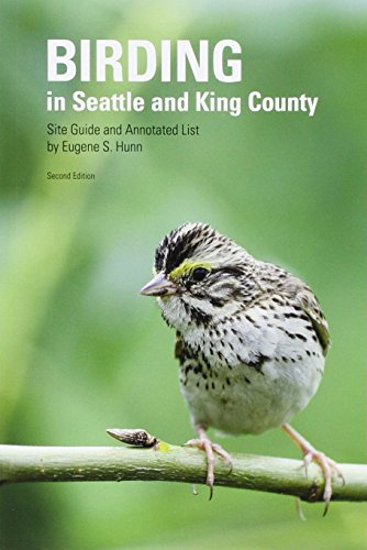 9780914516064: Birding in Seattle and King County: Site Guide and Annotated List (Trailside)