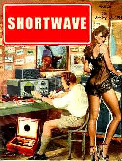 9780914542230: The World Is Yours on Shortwave Radio: When to Listen, What You'll Hear, Equipment to Buy, The Answer Book