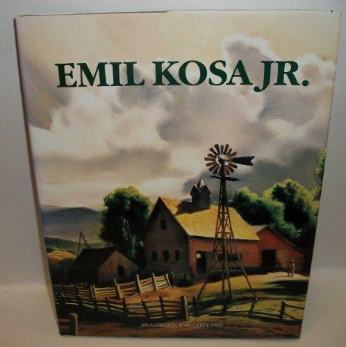 Emil Kosa Jr.: McClelland, Gordon T.