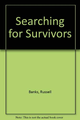 Searching For Survivors: Banks, Russell
