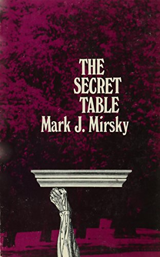 The Secret Table: Mirsky, Mark