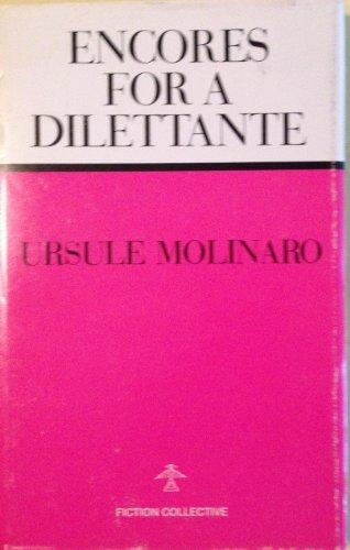 9780914590446: Encores for a Dilettante