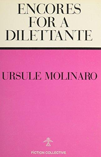 9780914590453: Encores for a Dilettante