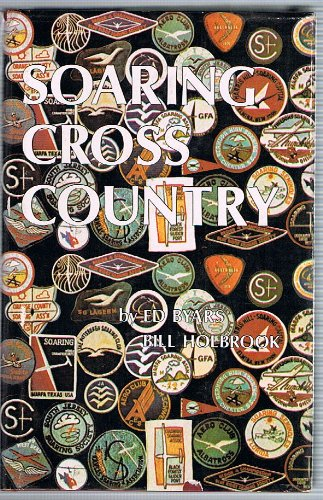 9780914600008: Soaring Cross Country