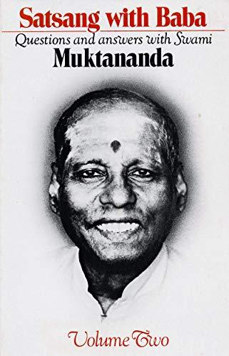 Satsang With Baba, Vol. 2: Muktannada, Swami