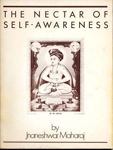 9780914602491: The Nectar of Self-Awareness