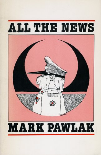 All the News: Mark Pawlak