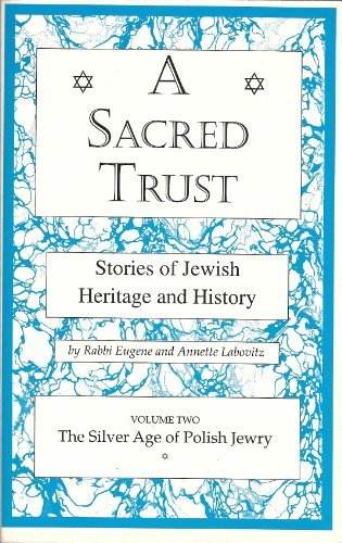 Sacred Trust Vol 2 Silver Age of