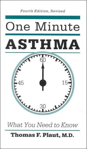 9780914625209: One Minute Asthma: What You Need to Know