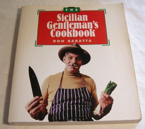 9780914629061: The Sicilian Gentleman's Cookbook