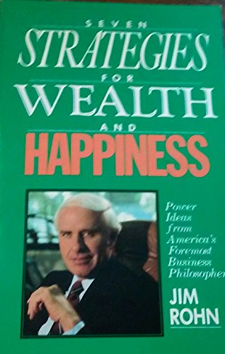 9780914629733: Seven Strategies for Wealth and Happiness