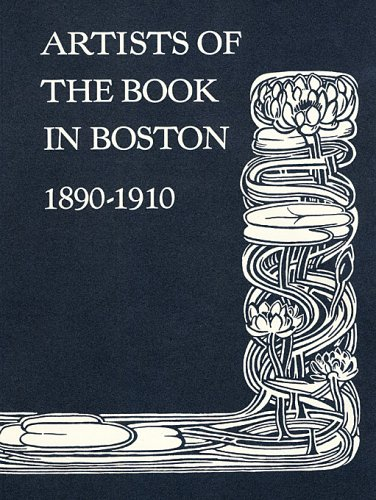 Artists of the Book in Boston, 1890-1910: Finlay, Nancy