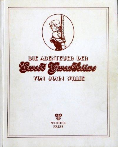 9780914646013: The Adventures of Sweet Gwendoline: Cartoons