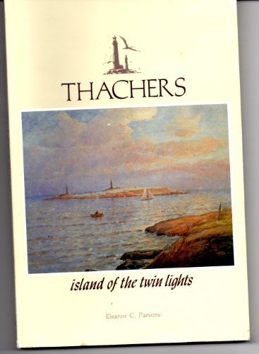 Thatchers: Island of the twin Lights