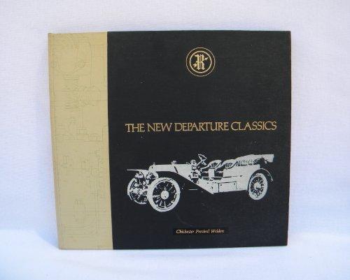 9780914659181: The New Departure Classics