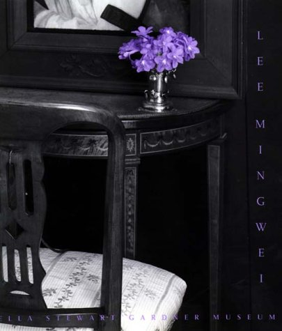 9780914660132: Lee Mingwei: The Living Room
