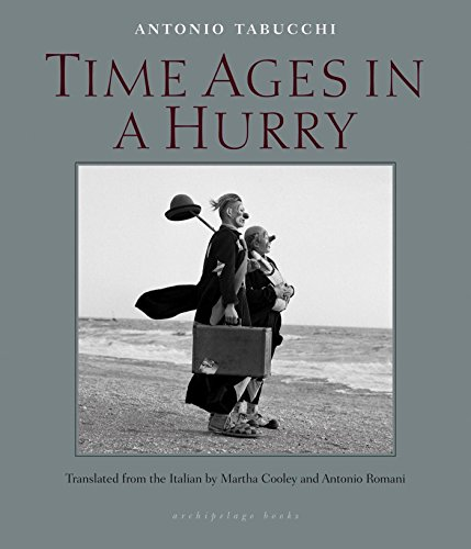 9780914671053: Times Ages in a Hurry