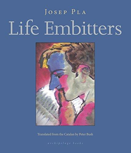 Life Embitters: Pla, Josep