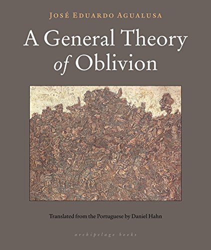 9780914671312: A General Theory of Oblivion