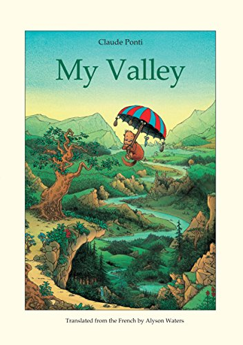 9780914671626: My Valley