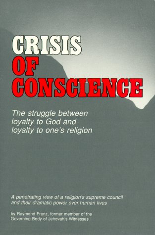 9780914675013: Crisis of Conscience
