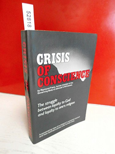 9780914675037: Crisis of Conscience