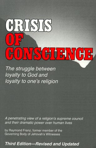 9780914675044: Crisis of Conscience