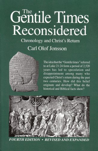 9780914675075: The Gentile Times Reconsidered