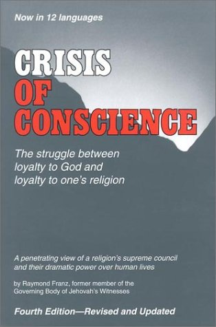 9780914675235: Crisis of Conscience