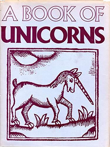 A Book of Unicorns: Poltarnees, Welleran]