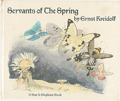 9780914676119: Servants of the Spring