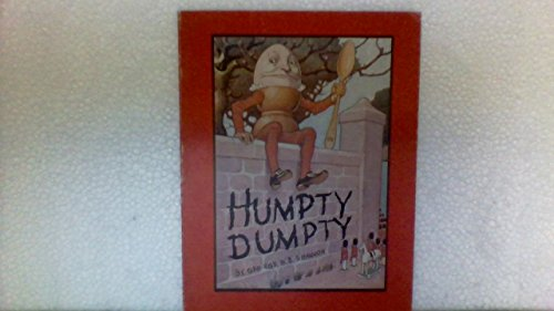9780914676379: Humpty Dumpty