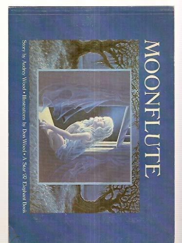 9780914676447: Moonflute (Star & Elephant Book)