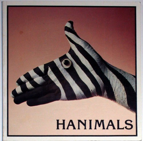 Hanimals (A Star & elephant book) (0914676903) by Mario Mariotti